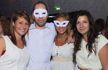 Photo 91 / 229 - White Party hosted by RLP - Samedi 31 août 2013